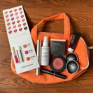 🧡Bareminerals bundle🧡